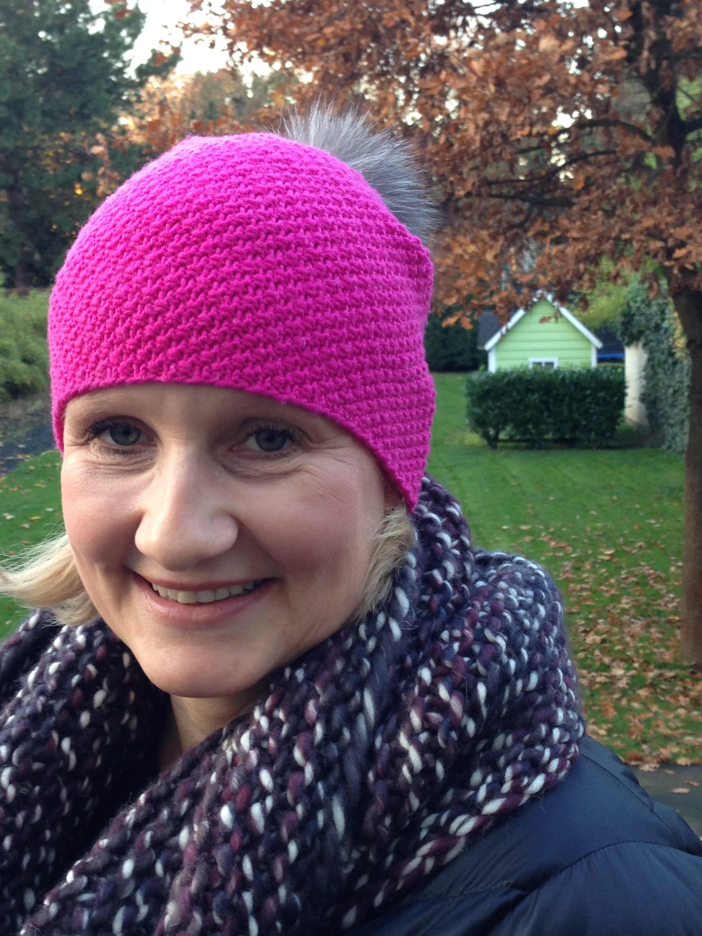 pink Mütze_Strickkind