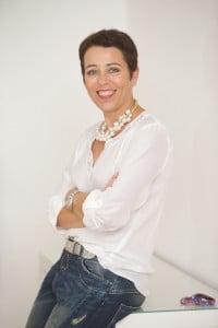 Claudia Reuschenbach, Stilstrategie