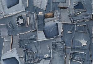 Jeans, Formsache, Po