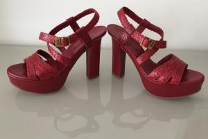 Damenmode, Frauenkleidung, Schuhe, High Heels, , Lange Beine