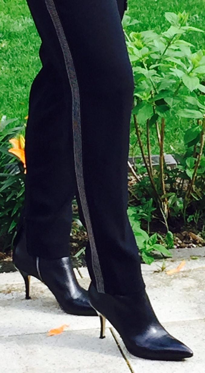 Schlanke Beine | Stilstrategie
