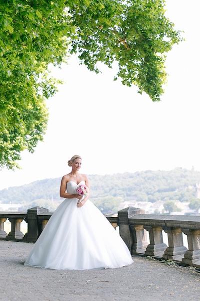 Brautkleid | Stilstrategie