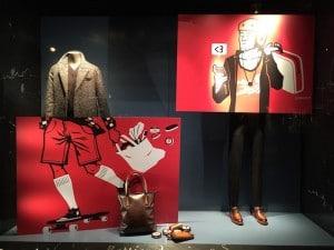 Bertoli Outfit