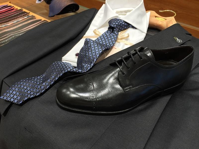 super popular ebb78 9764c Die richtigen Schuhfarben zum Businessanzug | Stilstrategie