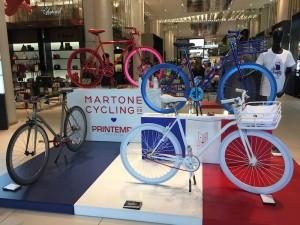 Paris Fahrräder