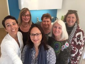 Event-Highlight Bonn Femmes Workshop