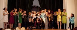 Event-Highlight Godesbürgerinnen