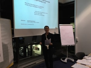 Event-Highlight IHK Vortrag Erfolgsstyling im Job