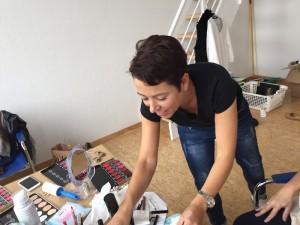 Imagefilm Make up