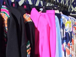 Kleidertauschparty 2016 Frühlingserwachen