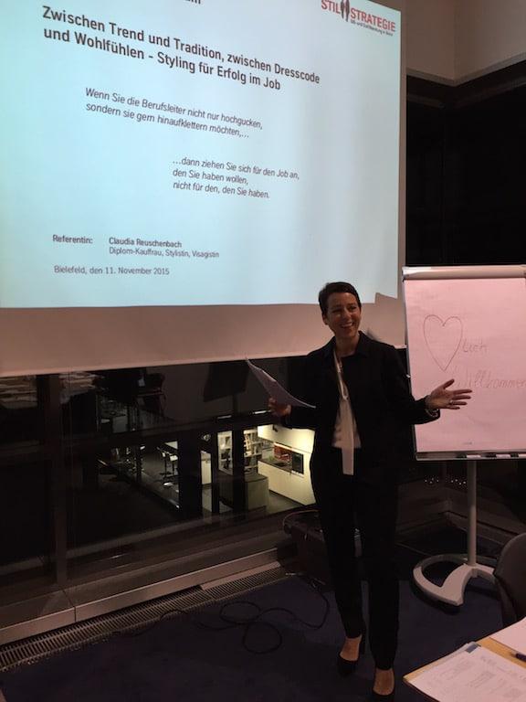 Vortrag IHK Akademie