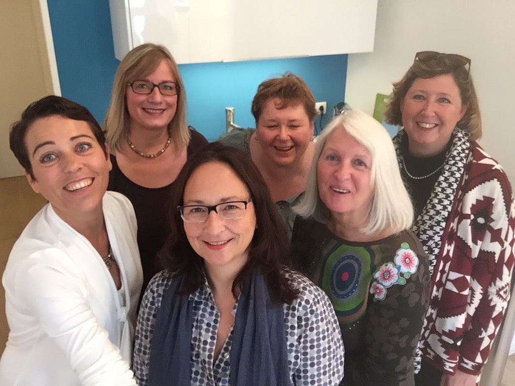 Bonn Femmes Workshop Stil