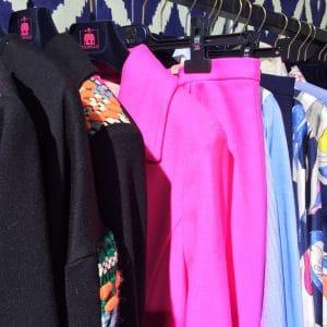 Kleiderschrank ordnen