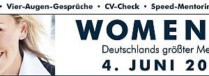 Women and Work Banner