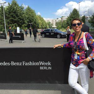 Mercedes Benz Fashion Week Berlin 2016