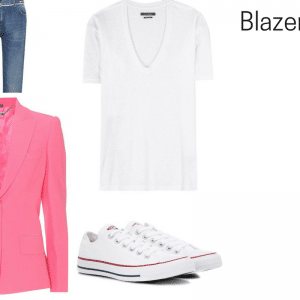 Business Casual 2 Blazer dazu