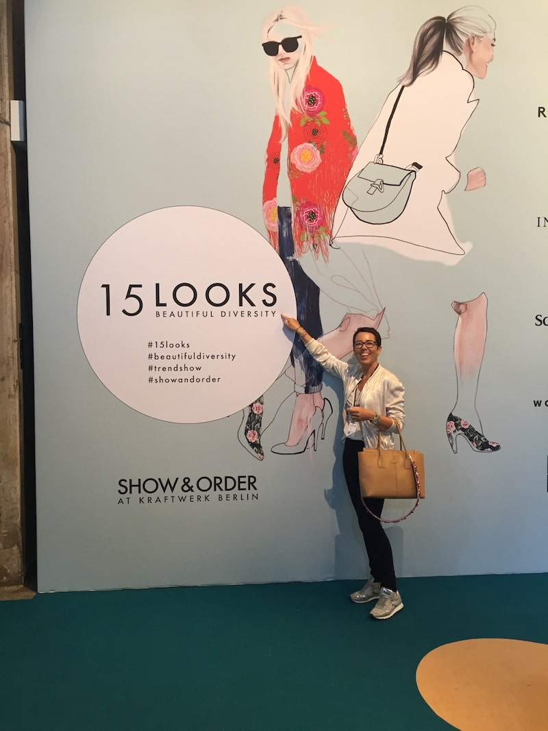 Fashion Week Sommer 2017
