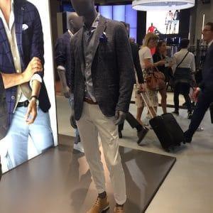 Outfit von Digel