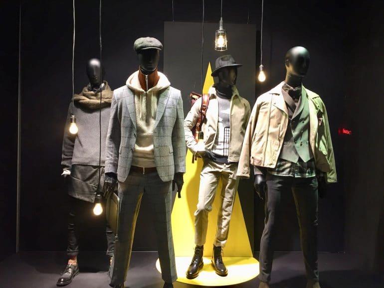 Adieu 0815 Look Moderne Business Outfits Für Männer Stilstrategie
