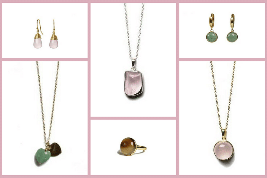 RQJewellery Collage
