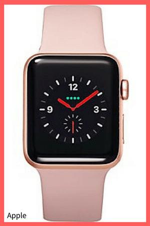 Apple Uhr