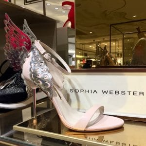 SophiaWebsterFlügel