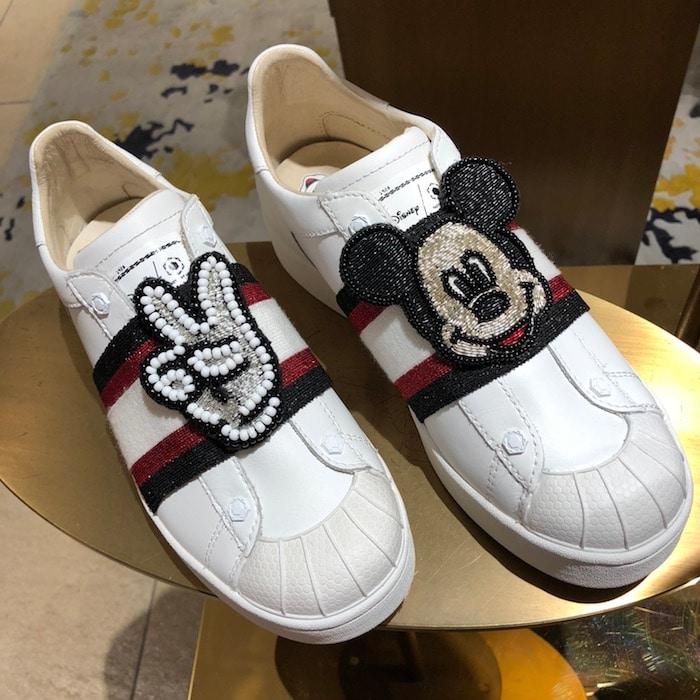 Joshua's/Disney