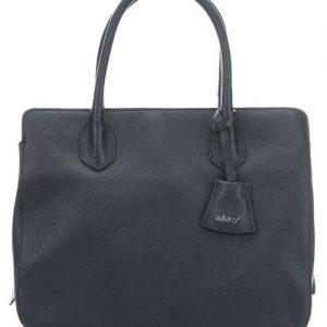 Blaue Tasche Abro