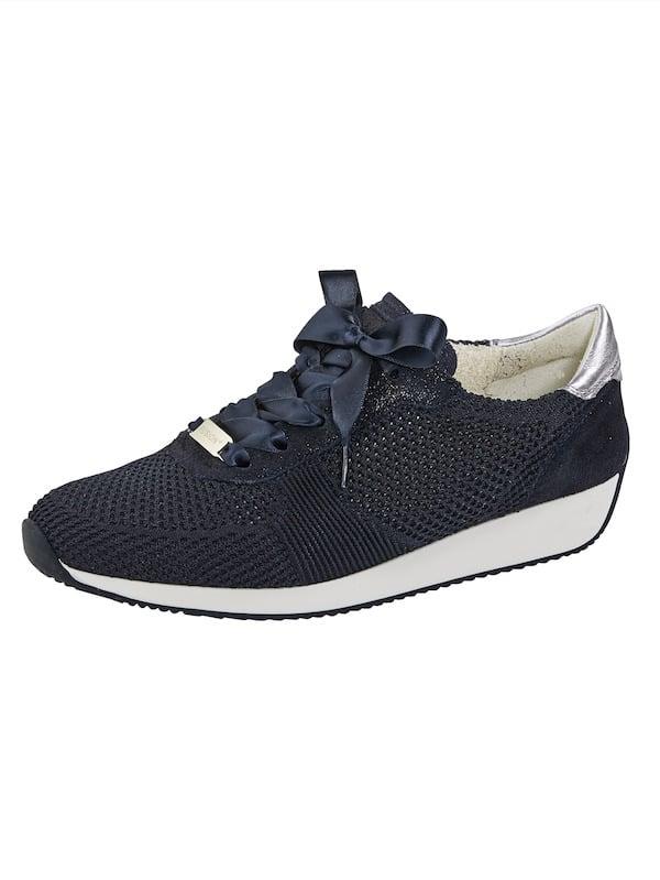 Vamos Sneakers blau