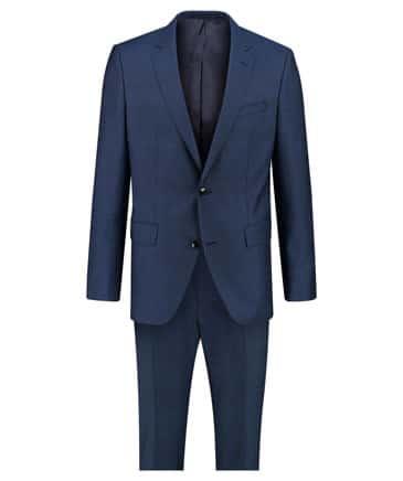 Blau als Businessfarbe