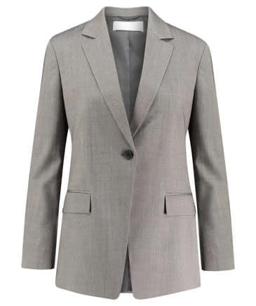 Grau als Businessfarbe