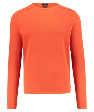 Orange als Businessfarbe